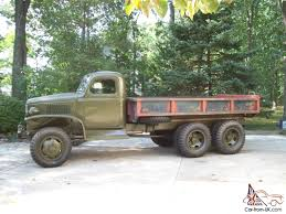 100 Unique Trucks Gmc Military For Sale 1942 Gmc Cckw Military Truck At