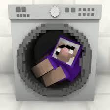 2048 Purple Shep