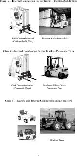 100 Rider Trucks A Guide To Forklift Operator Training PDF