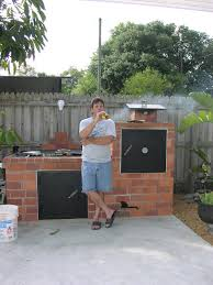 Brick Driveway Image: Brick Bbq Pit Best 25 Diy Outdoor Kitchen Ideas On Pinterest Grill Station Smokehouse Cedar Smokehouse Cinder Block With Wood Storage Brick Barbecue Barbecues Bricks And Backyard How To Build A Wood Fired Pizza Ovenbbq Smoker Combo Detailed Howtos Diy Innovative Ideas Outdoor Magnificent Argentine Pitmaker In Houston Texas 800 2999005 281 3597487 Build Smoker Youtube 841 Best Grilling Images Bbq Smokers To A Home Design Garden Architecture