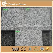 cheap shandong g365 jade white granite floor tiles suppliers and