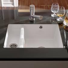 Ceramic Sink Protector Mats by Beauty White Porcelain Kitchen Sink Design Ideas U0026 Decors