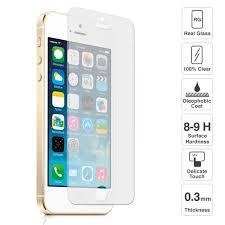 Buy iPhone SE 5S SC Tempered Guard line Shop Hub