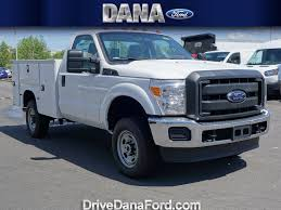 New 2016 Ford F-250 XL Truck In Staten Island #A39965U | Dana Ford