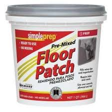 floor preparation allure plank the home depot community