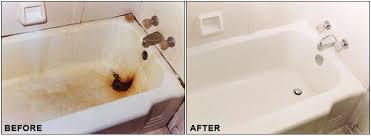 bathtub refinishing bathtub reglazing tub refinishing nj