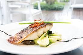 cuisine bar poisson nutritionnelles et critères de choix du bar