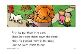 Peter Peter Pumpkin Eater Rhyme Free Download by Peter Pumpkin Picker