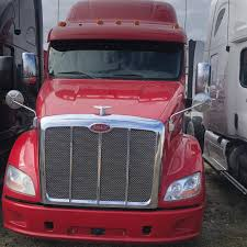 100 Used Headache Racks For Semi Trucks PETERBILT DAYCABS FOR SALE