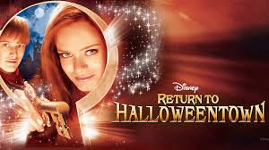 Halloween Town Characters Now by Return To Halloweentown Trailer Youtube