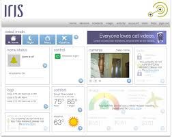 Lowes Iris Smart Kit A Basic introduction to home automation
