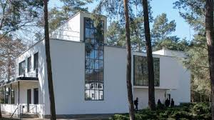 100 Bauhaus House Kandinsky And Klee Reorganized Master House Reopened