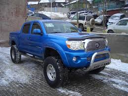 2005 Toyota Tacoma Photos