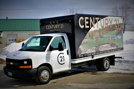 100 Free Truck FREE Moving CENTURY 21 Farm Forest