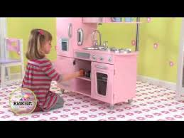 cuisine bois kidkraft cuisine vintage jouets en bois kidkraft sur bilboquet com