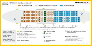 siege avion air cabin layouts air