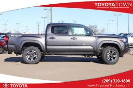 100 Trd Truck New 2019 Toyota Tacoma TRD Sport V6 For Sale In Stockton CA