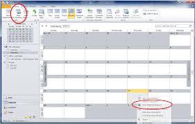 Oit Help Desk Fau by Calendars And Calendar Sharing Florida Atlantic University