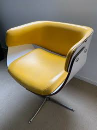 Vintage 60's Chair Mustard Vinyl Mid Century Retro Lounge ... These Are The 12 Most Iconic Chairs Of All Time Gq Vintage 60s Chair Mustard Vinyl Mid Century Retro Lounge Small Office Blauw Skai With White Trim The 25 Fniture Designers You Need To Know Complex Midcentury 70s Chairs Album On Imgur Vintage Good Form Kibster Childrens School 670s Pagwood Chair Childs Designer Pagholz Minimalist Modernist Teak Black Skai Armchair Good Old Design Vtg 60s Steel Case Rolling Orange Vinyl Office Century Eames Bent Wood Vtg Occasional Lounge Desk Chairantique Oak Swivel Chair Antiques