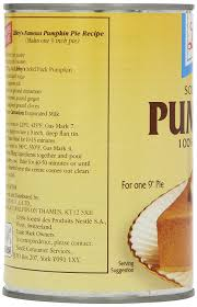 Libbys Easy Pumpkin Pie Mix Cookies by Amazon Com Libby U0027s 100 Pure Pumpkin 15 Oz Pie And Cobbler
