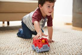 Amazon.com: Green Toys Fire Engine: Toys & Games