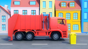 Binkie TV - Garbage Truck Learn Colors With Funny Toy Truck ... Garbage Truck Red Car Wash Youtube Amazoncom 143 Alloy Sanitation Cleaning Model Why Children Love Trucks Eiffel Tower And Redyellow Garbage Truck Vector Image City Stock Photos Images Bin Alamy 507 2675 Bird Mission Crafts Hand Bruder Mack Granite Green 1863754955 Mercedesbenz 1832 Trucks For Sale Trash Refuse Vehicles Rays Trash Service Redgreen Toys Amazon