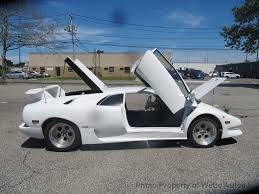 100 Craigslist Vt Cars And Trucks By Owner 1999 Used Lamborghini Diablo VT Replica At WeBe Autos Serving Long