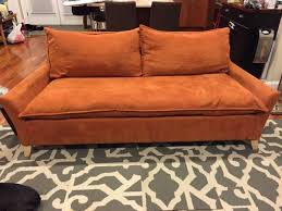 West Elm Bliss Sofa Bed by West Elm Bliss Sofa Bed Goodca Sofa