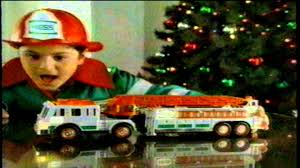 Hess 2000 Christmas Holiday Toy Fire Truck TV Commercial - YouTube Hot Holiday Toys The Hess Toy Truck Wflacom 2015 Fire And Ladder Rescue On Sale Nov 1 Christmas Commercial New Youtube 1999 Space Shuttle Sallite Tv Best 25 Toy Trucks Ideas Pinterest Cars 2 Movie Missys Product Reviews Hess Dragster Gift Trucks Through The Years Newsday This Holiday Comes Loaded With Stem Rriculum Epic 2017 Unboxing Tradition Continues Into Cstore Classic Hagerty Articles