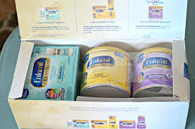Request FREE Enfamil Baby Box (Includes Infant Formula ...