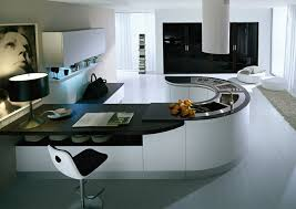 table cuisine moderne design beautiful ilot cuisine design images design trends 2017
