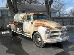 100 Propane Truck Old Propane Truck Larry Durham Flickr