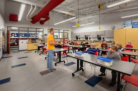 100 Bray Architects Oostburg Elementary School