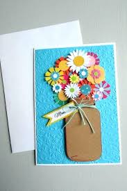 Homemade Birthday Cards Together With Creative Handmade Awesome Greeting Best