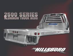 2500 Aluminum Truck Bed (NEW) | Hillsboro Trailers And Truckbeds 2500 Alinum Truck Bed New Hillsboro Trailers And Truckbeds Amazoncom Xmate Trifold Tonneau Cover Works With 2015 Decked Storage Systems For Midsize Trucks Accsories Sears Mat 042014 Ford F150 Pickups Rough Country Cargo Ease Full Extension Slide Free Shipping 2018 For 4x4 Decals Any Color Fits Pickup Air Mattress Rightline Gear 1m10 Beds Rugged Liner Fr6or93 Over Rail Led Light Kit 4 To 6 Boogey Lights Undcover Classic 19932011 Ranger Uc2040