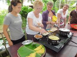 cours de cuisine en plein cours de cuisine picture of da nang home cooking class