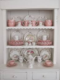 Shabby Chic Dining Room Hutch by 21 Best Pretty Neat Dining Room Hutch Images On Pinterest