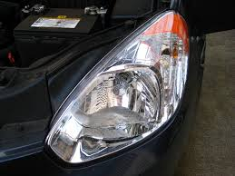 accent headlight bulb replacement guide 002