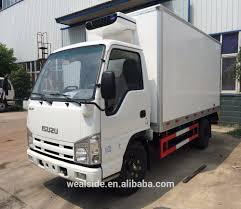 Isuzu Refrigerated Truck, Isuzu Refrigerated Truck Suppliers And ... 2019 New Hino 338 Derated 26ft Refrigerated Truck Non Cdl At 2005 Isuzu Npr Refrigerated Truck Item Dk9582 Sold Augu Cold Room Food Van Sale India Buy Vans Lease Or Nationwide Rhd 6 Wheels For Sale_cheap Price Trucks From Mv Commercial 2011 Hino 268 For 198507 Miles Spokane 1 Tonne Ute Scully Rsv Home Jac Euro Iv Diesel 2 Ton Freezer Sale 2010 Peterbilt 337 266500