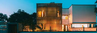 100 Modern House India A Modern Home In Stays Naturally Cool Without AC