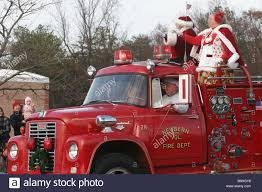 Santa Claus And Mrs Claus Ride In On An Antique 1960 Fire Truck At A ... Fisherprice Power Wheels Paw Patrol Fire Truck Battery Powered Rideon 22 Ride On Trucks For Your Little Hero Toy Notes Steel Car In St Albans Hertfordshire Gumtree Dodge Ram 3500 Engine Detachable Water Gun Outdoor On Pepegangaonlinecom Tikes And Rescue Cozy Coupe Shop Way Zoomie Kids Eulalia Box Wayfair Amazoncom People Toys Games Kidmotorz Two Seater 12v With Steering Wheel Sturdy Seat Radio Flyer Bryoperated 2 Lights Sounds