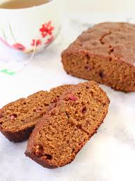 Healthy Maine Pumpkin Bread sweet potato molasses bread the nutrition adventure