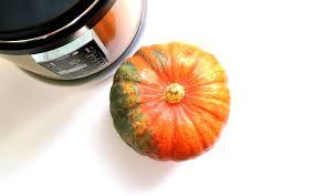 Pressure Canning Pumpkin Puree by Pumpkin And Winter Squash Pressure Cooker Recipes Hip Pressure