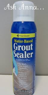 Custom Building Products Tilelab 1 2 Gal Gloss Sealer And Finish by Best 25 Grout Sealer Ideas On Pinterest Shower Grout