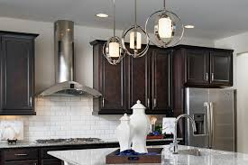 contemporary pendant lighting for kitchen pendant glass shades