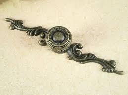 Cabinet Hardware Backplates Bronze by Rustic Dresser Drawer Knobs Pulls Backplate Antique Bronze