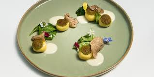 dining canapes recipes michelin recipes great chefs