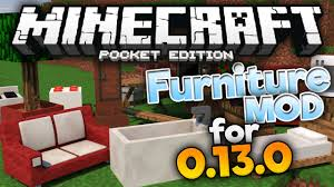 Minecraft Pocket Edition Bathroom Ideas by Chairs Tables Toilets U0026 More New Furniture Mod For Mcpe 0 13
