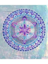 For Creating Mandalas Youll Love Learn How To Draw Paint And Color Expressive Mandala Art Tips Sacred Geometry Patters Fillers