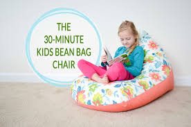 Bean Bag Chairs For Kids Lovely Simple Big Joe Chair On Small